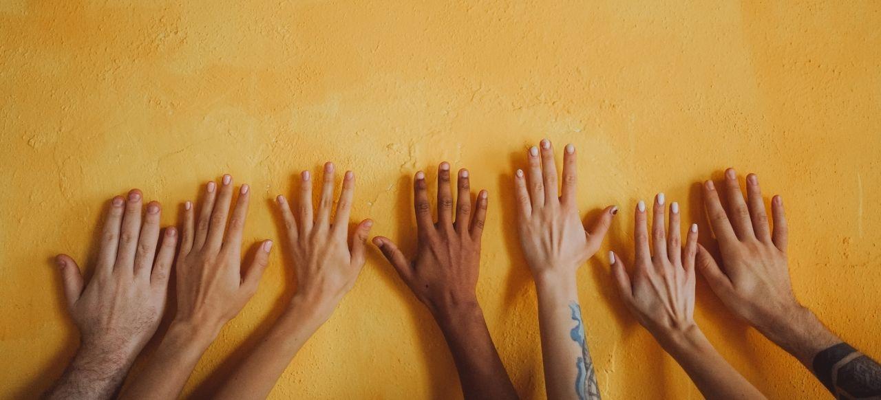 Becoming an Ambassador of Racial Reconciliation